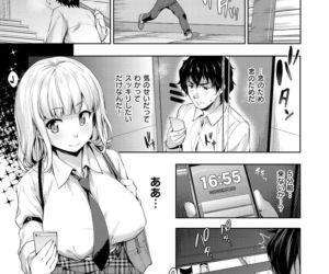 Yasashii Sekai - part 3
