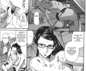 Secret Promise + Secret Promise Kyouhaku