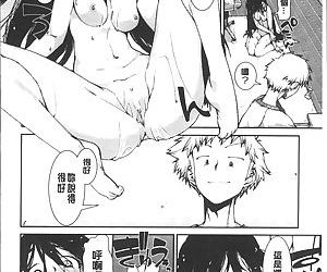 Ibitsu na Kanojo wa Nenjuu Heat!! - part 2