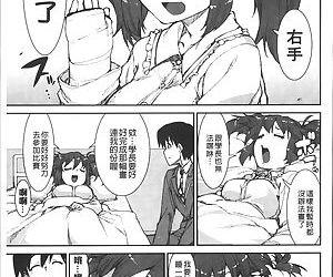 Ibitsu na Kanojo wa Nenjuu Heat!! - part 9