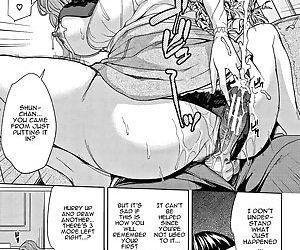 Kazoku Soukan Game - Chapter 1 - part 2