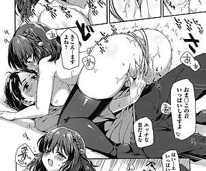 Oppai March - part 4
