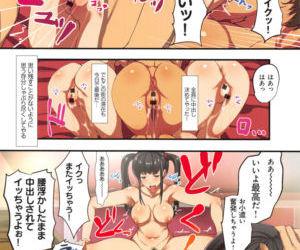 Yokujou Compilation ~ Ima han reru Soku Pako Onna-tachi ~ - part 7