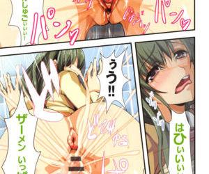 Yokujou Compilation ~ Ima han reru Soku Pako Onna-tachi ~ - part 8