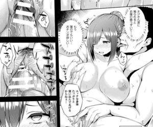 Hatsujou Switch ~Ochiru to Sareta Shoujotachi~ - part 3