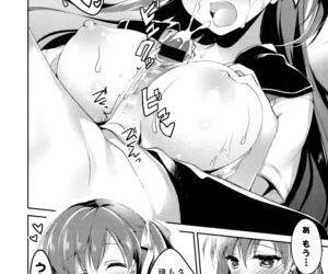 Himegoto Switch - part 4