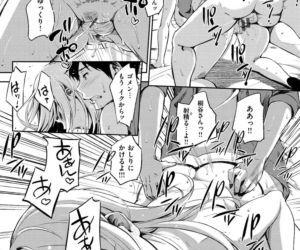 Oyatsu no Jikan - Would you like to taste my body? - part 3