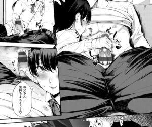 Oyatsu no Jikan - Would you like to taste my body?