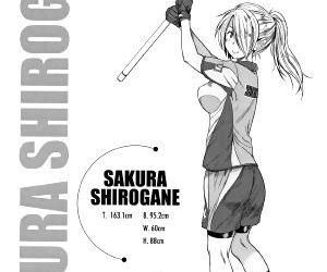 Joshi Lacu! - Girls Lacrosse Club ~2 Years Later~ =The Lost Light= - part 3