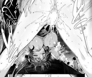 COMIC Kairakuten BEAST 2018-04
