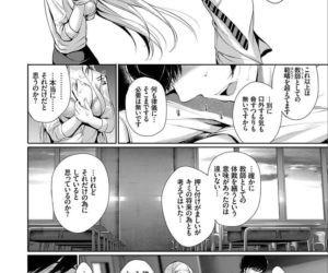 Kimi Omou Koi - I think of you. - part 7