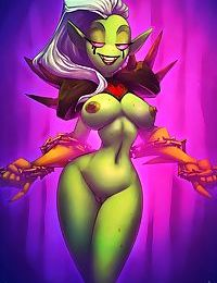 Lord Dominator collection - part 2