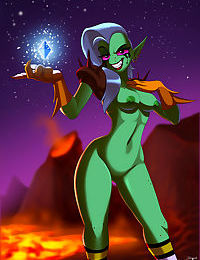 Lord Dominator collection - part 3