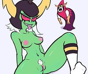 Lord Dominator collection - part 4