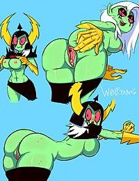 Lord Dominator collection