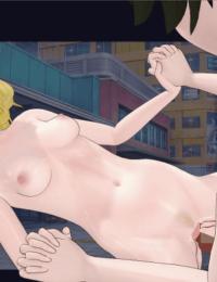 kasakuris 3DCG collection 06 - part 2