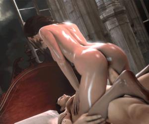 Resident Evil gif - part 2