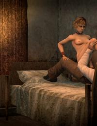 Resident Evil gif