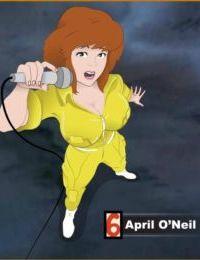 April OKneel