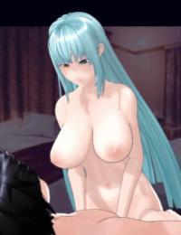 kasakuris 3DCG collection 04 - part 2
