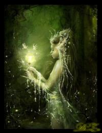 Fantasy art GIFS
