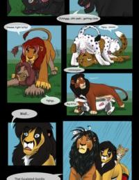 Family Secrets 2: Pride Rituals