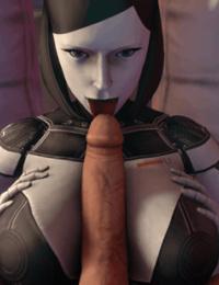 Mass Effect Gifs part 4 - part 2
