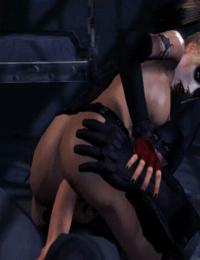 All Harley Quinn Gifs Part 1 - part 2