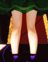 Furui - MMD GIF