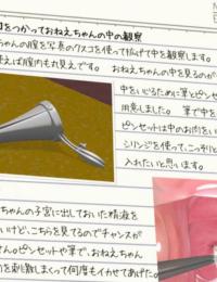 Shiranakatta! Onee-chan no Himitsu o Akiraka ni Suru! - part 12