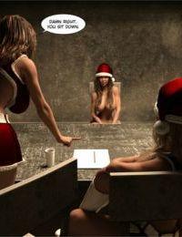 Christmas Cheer - part 2