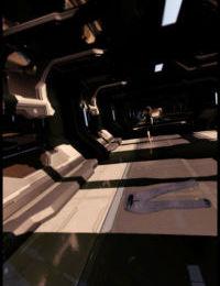Nemesis Bellerophon STFW 19: The Quiet Ones - part 6