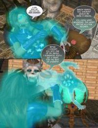 How Do You Voodoo 1-4 - part 3