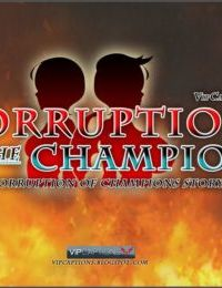 Corruption of the Champion - part 34