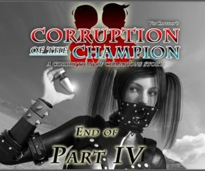 Corruption of the Champion - part 7