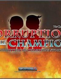 腐败 的 的 冠军 - 一部分 7