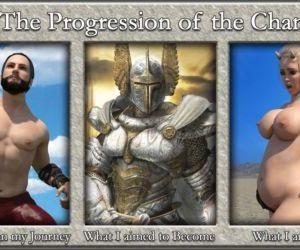 Corruption of the Champion - part 8