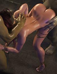 Dungeon Origins 3 - part 7