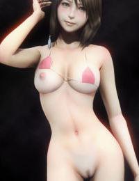 Utahime Yuunann no Yuuutsu 2 -complete edition- - part 3