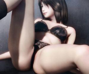 Utahime Yuunann no Yuuutsu 2 -complete edition- - part 8