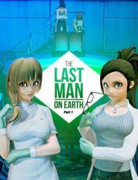 The last Man on Earth - sapuzex