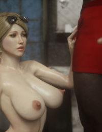 Uncontrolled lust 1 - part 3