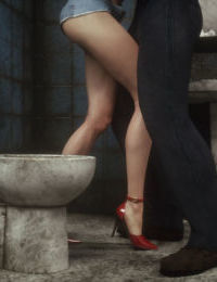 Uncontrolled lust 1