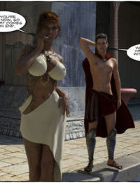 Costumed - part 10