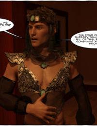 Costumed - part 33