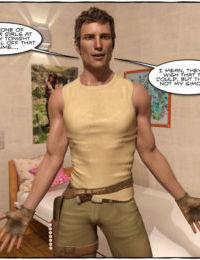 Costumed - part 37