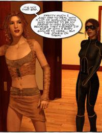Costumed - part 7