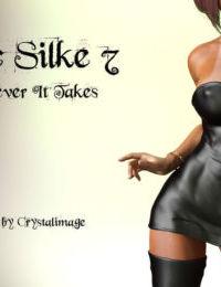Classic Silke 7 - Whatever It Takes