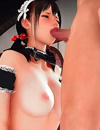 Chou Chijo Maid! 2 - part 3