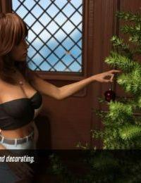Dreams of Desire Holiday Special